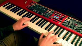 Two Hearts - Phil Collins Piano Cover Version