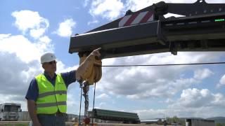 Обзор продукции: Трубоукладчик  Volvo PL3005D