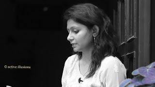 हिंदी कविता : Sex, Society & She : Arshana Azmat : Hindi Studio with Manish Gupta