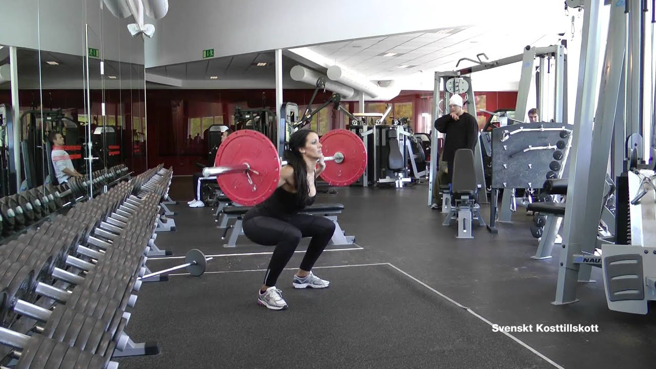 flickor gym dusch Natalie Portman kön video