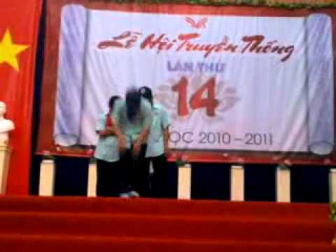 Trương Vĩnh Ký Lễ hội truyền thống1.mp4