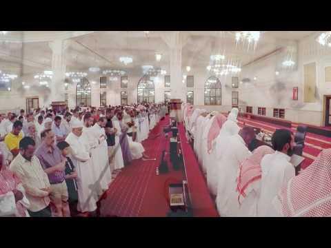 أواخر سورة الأحقاف   يحيي الأركاني   Yahya Al-Arkani