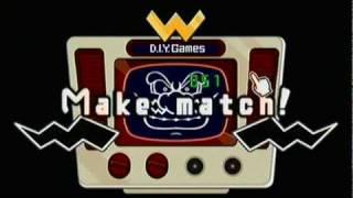 WarioWare D.I.Y. - (3/29) Weekly Games - Color-Full & Dragon Duel
