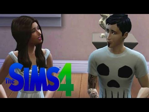 """The Sims 4: Ep 2 """"Dating Hacks"""" from YouTube · Duration:  34 minutes 22 seconds"""