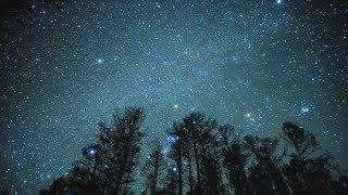 2018年しし座流星群の観測条件は良好です