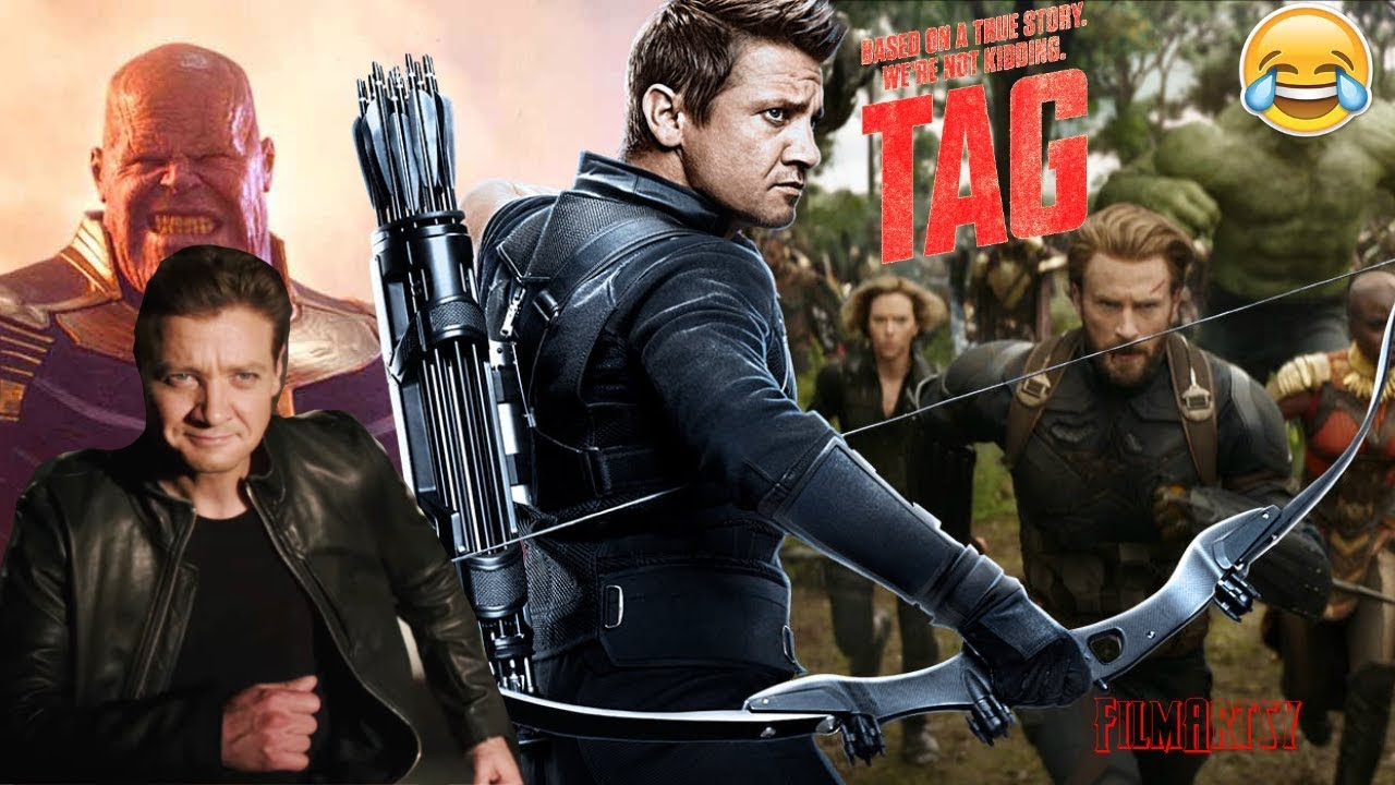 Hawkeye | Marvel Cinematic Universe Wiki | FANDOM …