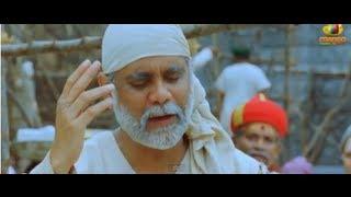 Download Hindi Video Songs - Shirdi Sai Full Songs HD - Sai Padam Song - Nagarjuna, Srikanth, MM Keeravani