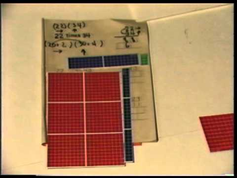 Mortensen Math Video:  Basic Operations 3 Jerry Mortensen Historical