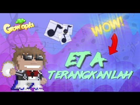 ETA TERANGKANLAH - Growtopia