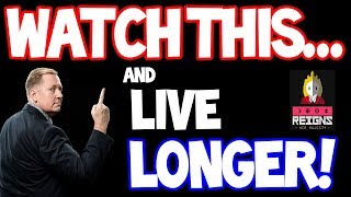 WATCH This Video and YOU WILL LIVE LONGER! Guaranteed!