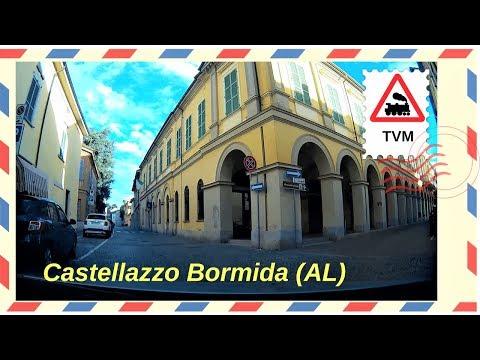 Viaggio A Castellazzo Bormida (AL) - Journey To Castellazzo Bormida (Alessandria, Italy)