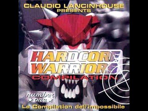 Hardcore Warriors Compilation 72