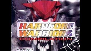 VA - Claudio Lancinhouse pres. - Hardcore Warriors Compilation 1998 TRACKLIST+DOWNLOAD TRACKS
