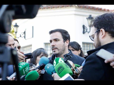 Garzón solicitará a la Audiencia Nacional que llame a declarar a Moreno Bonilla por el caso Bárcenas