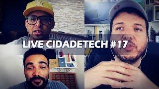 Black Fraude? OnePlus 3T e Huawei Mate 9 - LIVE #17