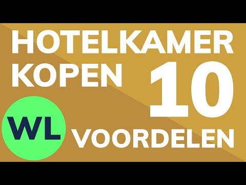 hotelkamer kopen 10 voordelen van investeren in hotelkamer