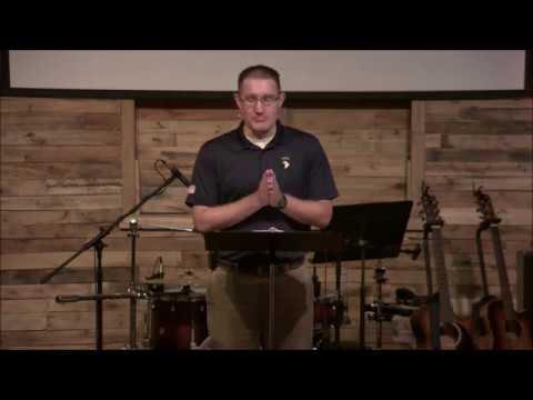 Basics for Believers (1 John) Daniel Herbster