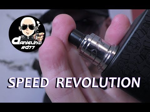 SPEED REVOLUTION by