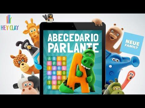 Talking ABC [Spanish]