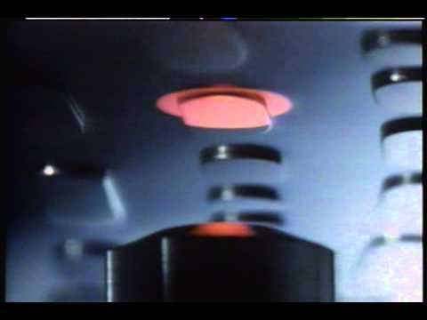 MGM/UA Store Demonstration Laserdisc