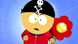 Я СУПЕРГЕРОЙ! ► South Park: The Fractured But Whole |1| Прохождение