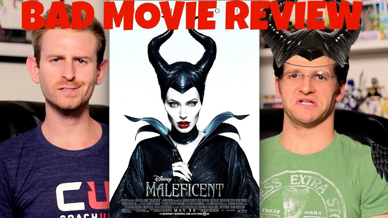 Maleficent Bad Movie Review