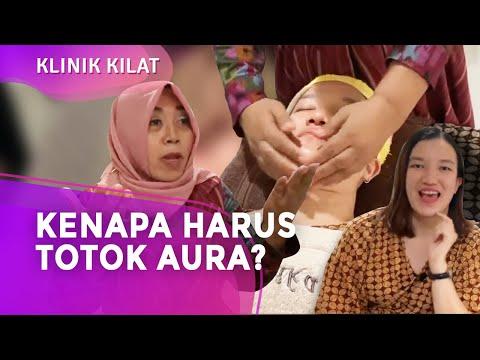 Totok Aura Bukan Mistis - Klinik Kilat
