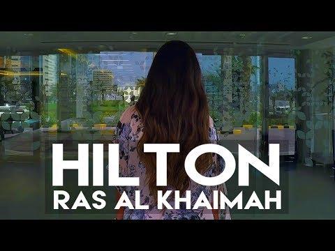 Hilton Garden Inn Ras Al Khaima Dubai Hotel Tour