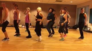 """ONE MINUTE MAN"" Missy Elliot ft Jay-Z - Dance Fitness Workout Valeoclub"