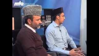 2012-11-12 Das Leben des Heiligen Propheten Muhammad (saw) Teil 7