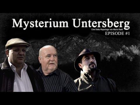 MYSTERIUM UNTERSBERG - Doku-Reportage (ganze Folge)