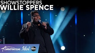 Amazing! Willie Spence Stuns Judges With Beyoncé Song! - American Idol 2021