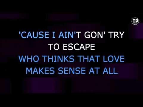 I Call It Love - Anastacia | Karaoke LYRICS