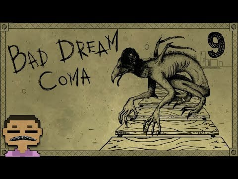 TEDDY'S JOURNEY- Bad Dream Coma  