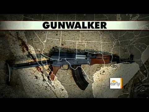 Gunwalker scandal: CBS investigates ATF gun case