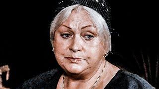 Волосы дыбом. Вдова покойного Караченцова рассказала такое...