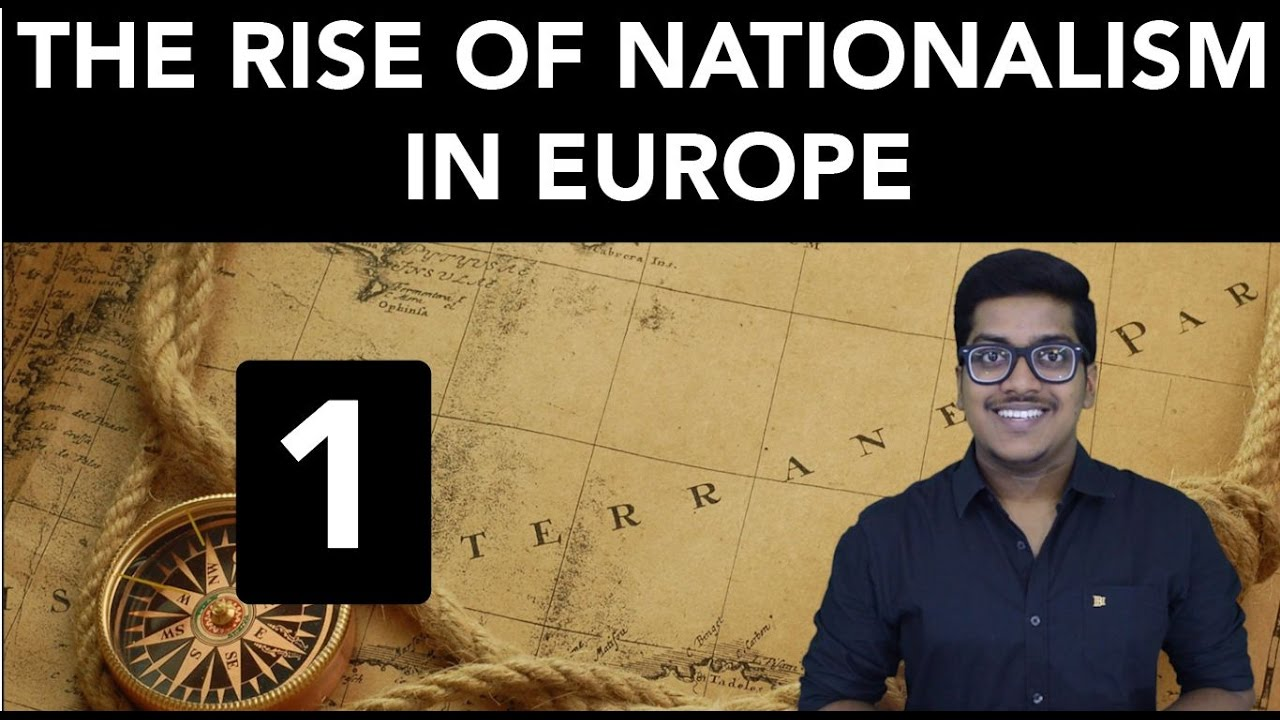 a history of nationalism in europe Thus the 19th century has been called the age of nationalism in europe,  the  nation-state was nonexistent during the greater part of history, and for a very long .