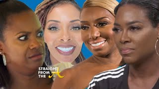 ATLien LIVE!!! Eva Marcille's New Look | Nene Leakes' Lounge | RHOA Battles & More