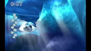 Happy Feet Movie Game Walkthrough Part 5 (Wii)