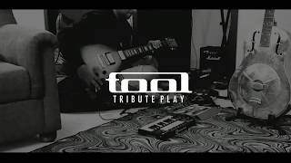 Tool Tribute Play 10000 days Wings for Marie by Abhimanyu Roy