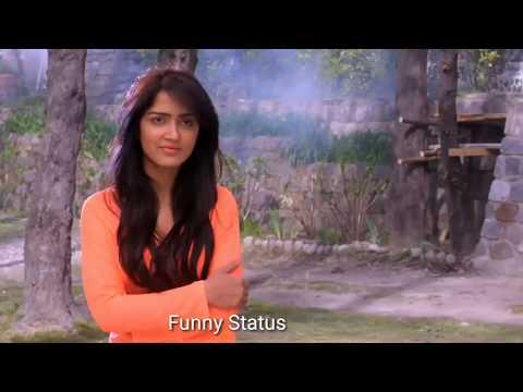 Ishq Junoon Jab Had Se Badh Jaye Whatsapp Status Full Hot Video Song