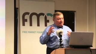 The global assault on liberty - Prof. Yuri Maltsev