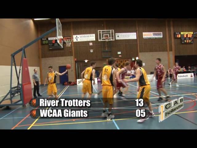 River Trotters U18 WCAA Giants (jan 2010)