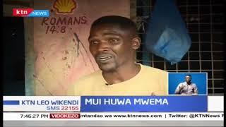 Aliyetumia dawa za kulevya arekebika na kuongoza juhudi za kuwanasua wenzie |Mui Huwa Mwema