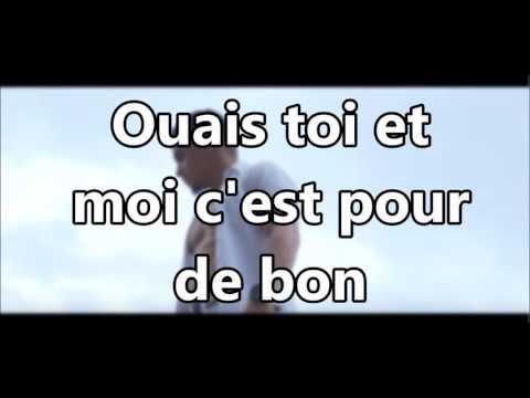Parole - Désolé ALRIMA feat Soumya