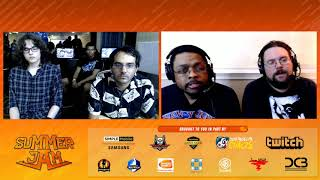 Summer Jam XI - Soul Calibur V Top 8