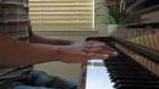 Alice Deejay Better Off Alone Piano - Complete