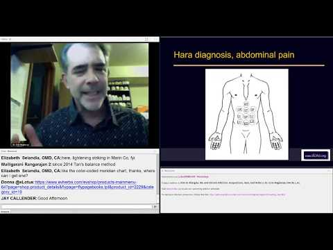 Master Tung's Acupuncture by Robert Chu -- Online Acupuncture CEU from YouTube · Duration:  12 minutes 2 seconds