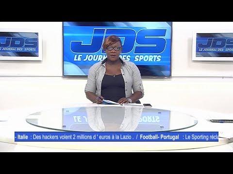 Le Journal des Sports du 29 Mars 2018 par Katty Touré