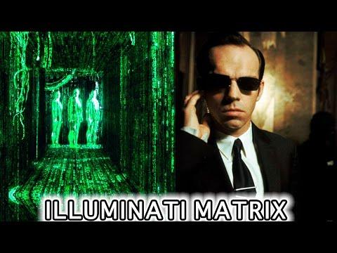 Black Dot - Illuminati Agents In Rap Music & The Real Life Matrix Pt.5 (Full Video)